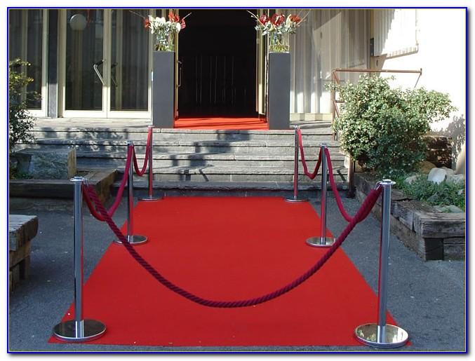 Roten Teppich Mieten München