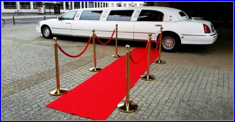 Roter Teppich Mieten Berlin