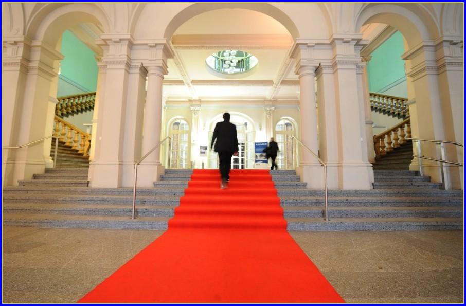 Roter Teppich Mieten Hamburg