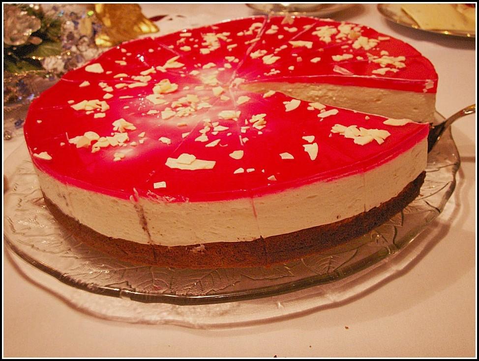 Rotkäppchen Kuchen Rezept Bild
