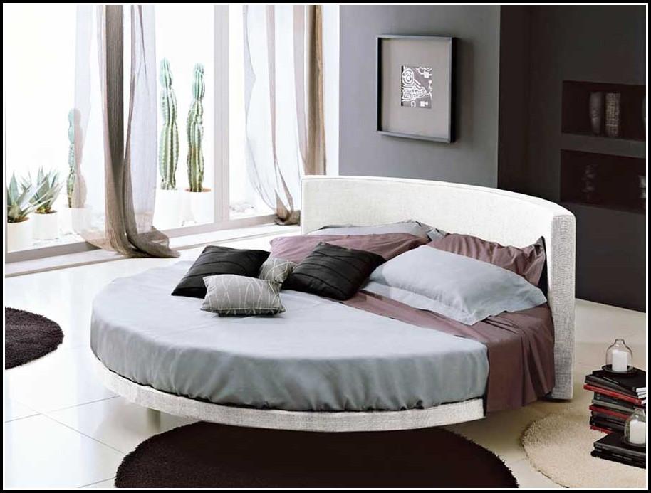 Rundes Bett Ikea Sultan