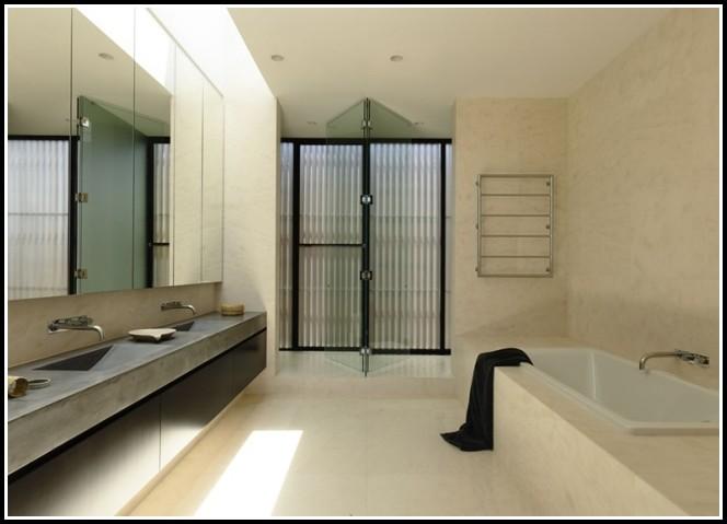 Sandstein Fliesen Badezimmer