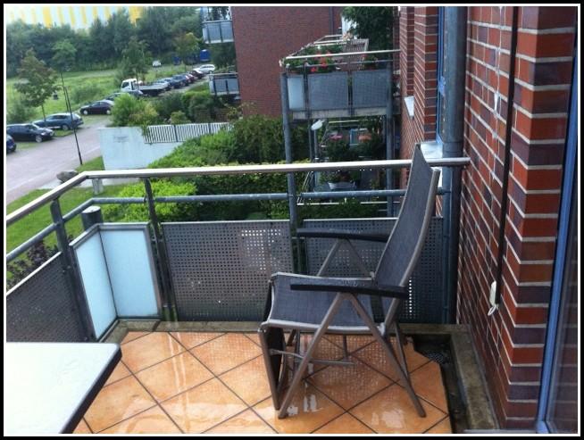 Sat Antenne Balkon Befestigen