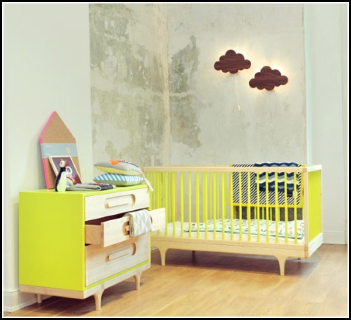 Schöne Babyzimmer Gestalten