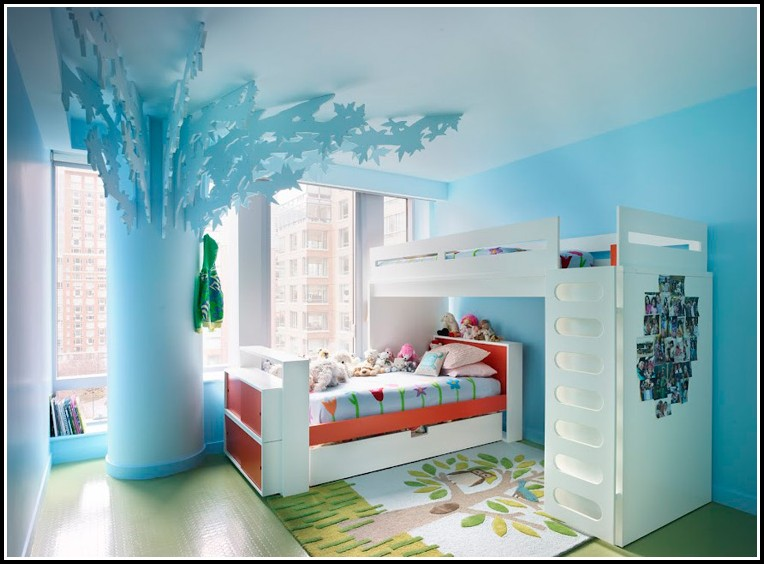 Schöne Kinderzimmer Bilder