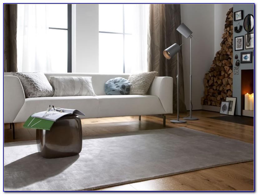 Schöner Teppichboden