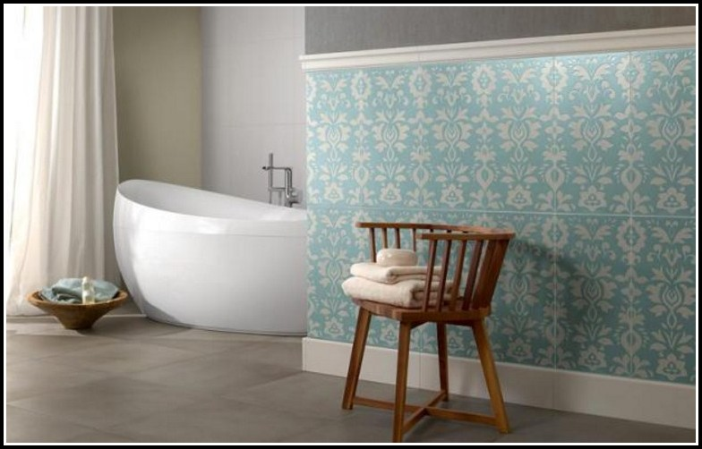 Schöner Wohnen Badezimmer Fliesen