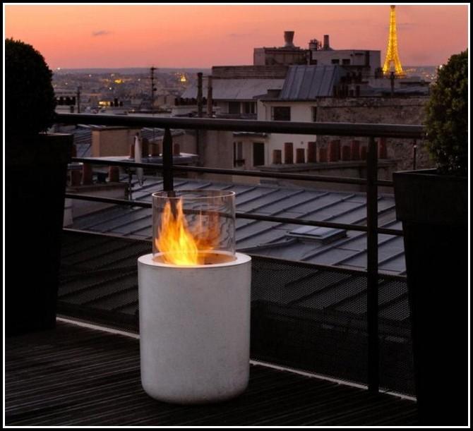 Schöner Wohnen Balkon Tipps