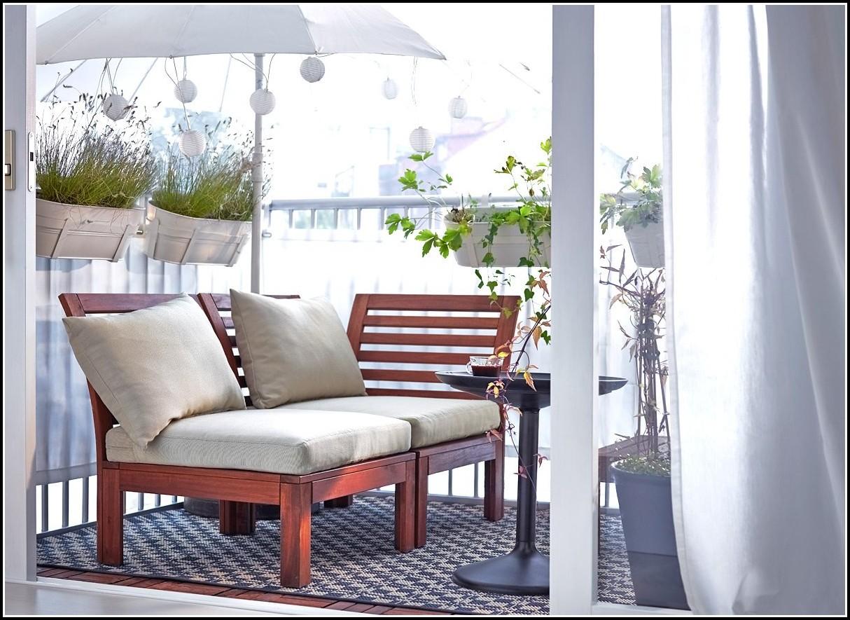 Schöner Wohnen Balkone