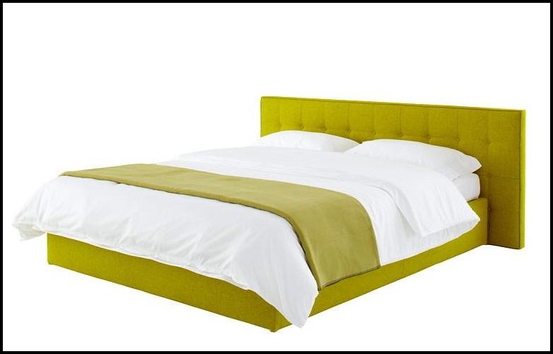 Schöner Wohnen Bett Kopfteil