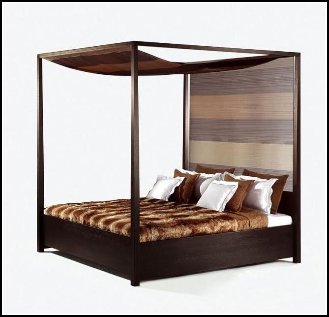 Schöner Wohnen Betten Für Puristen