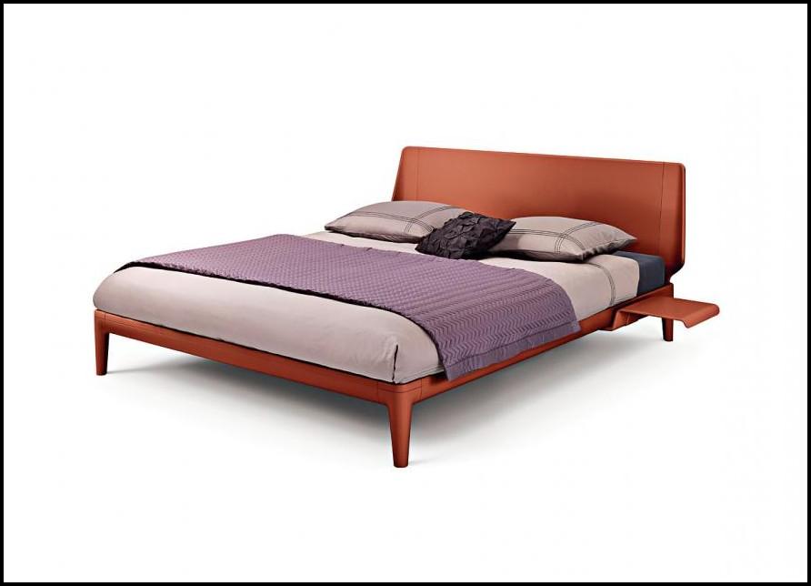 Schöner Wohnen Betten Puristen