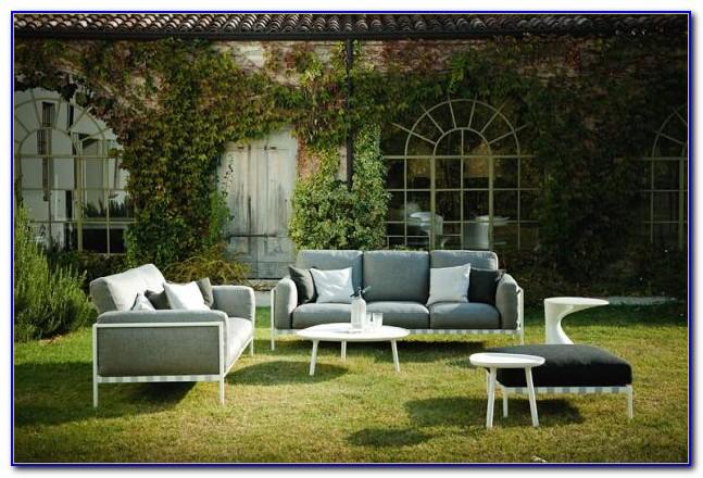 Schöner Wohnen Gartenmöbel Lounge