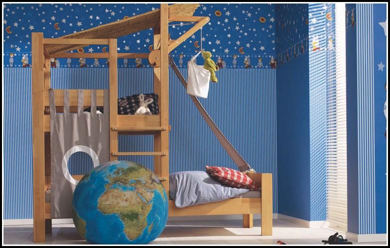 Schöner Wohnen Kinderzimmer Streichen