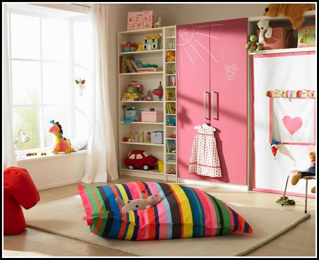 Schöner Wohnen Kinderzimmer Tipps