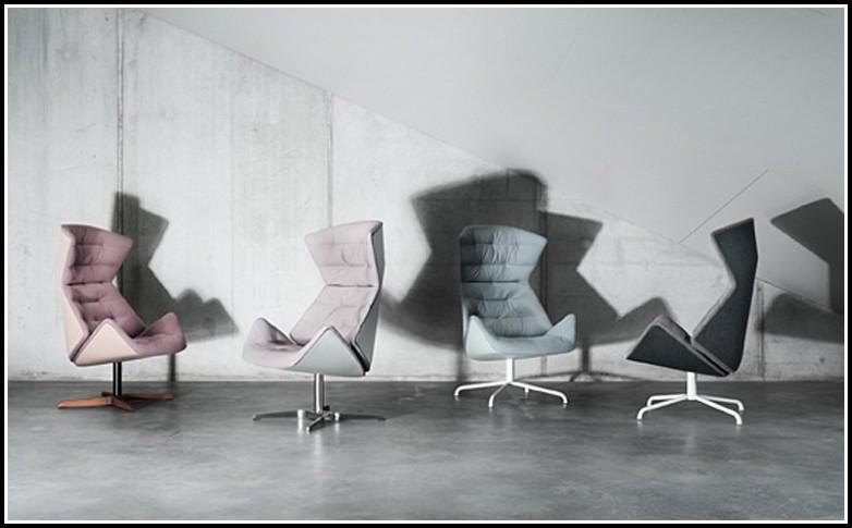 Schöner Wohnen Klassiker Sessel