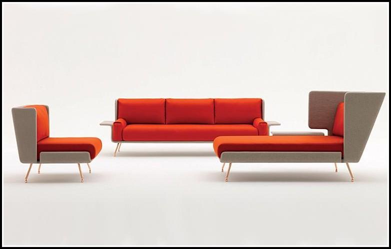 Schöner Wohnen Lounge Sessel
