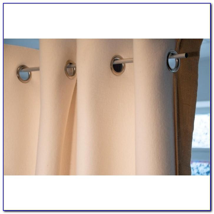 Schallschutz Vorhang Fenster