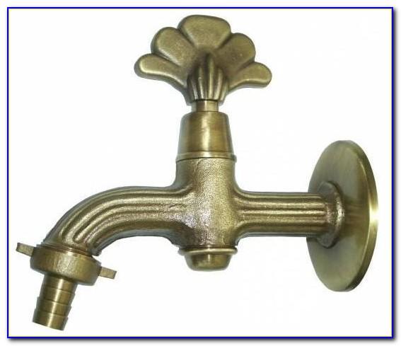 Schlüssel Wasserhahn Küche