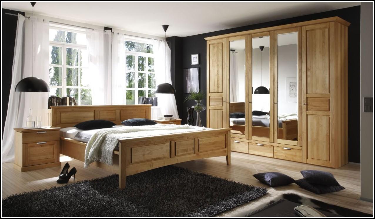 Schlafzimmer Betten Aus Holz
