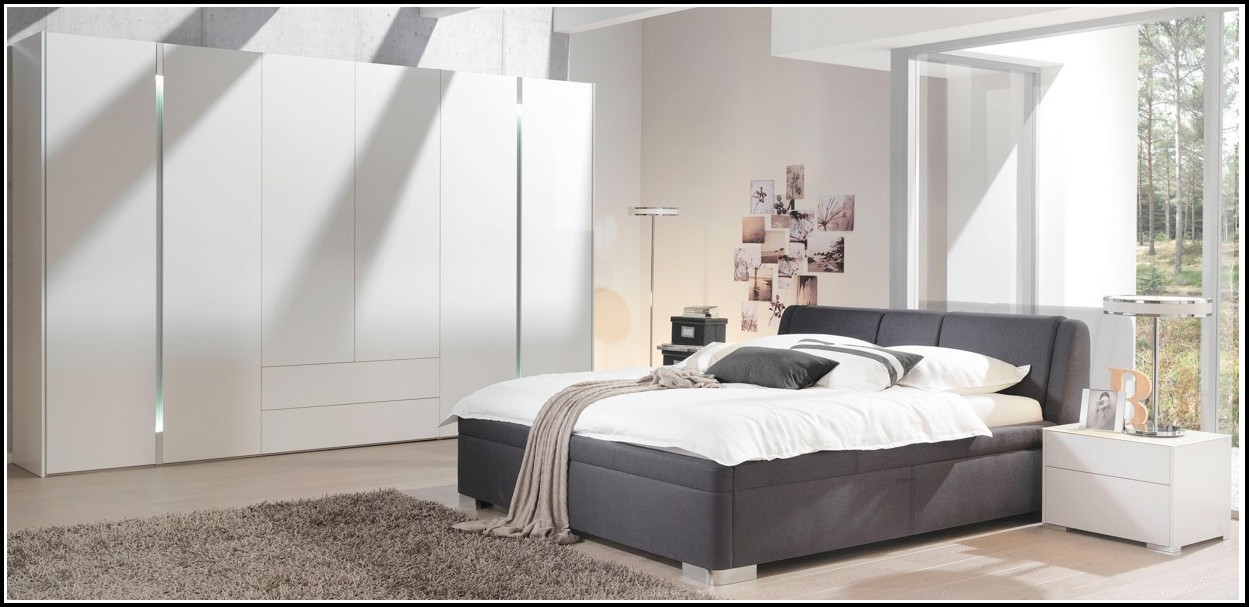 Schlafzimmer Ebay Komplett