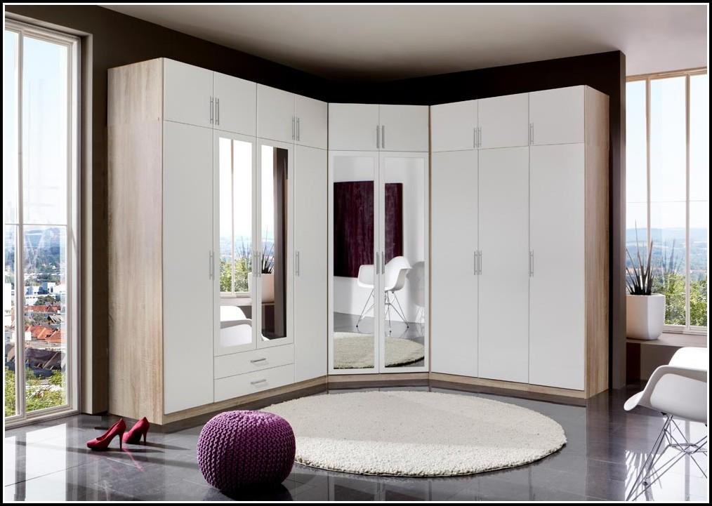 Schlafzimmer Eckschrank Ikea