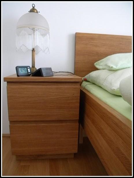 Schlafzimmer Eiche Massiv Gebraucht