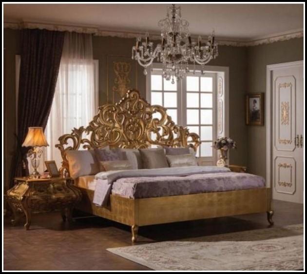 Schlafzimmer Holz Weiß
