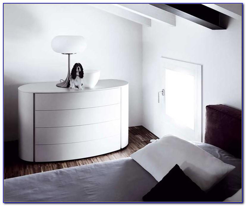 Schlafzimmer Kommode Nussbaum