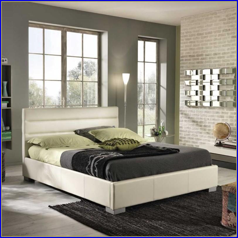 Schlafzimmer Komplett Bett Mit Bettkasten