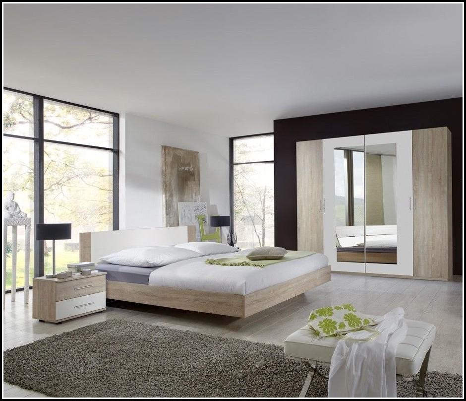 Schlafzimmer Komplett Günstig Holz