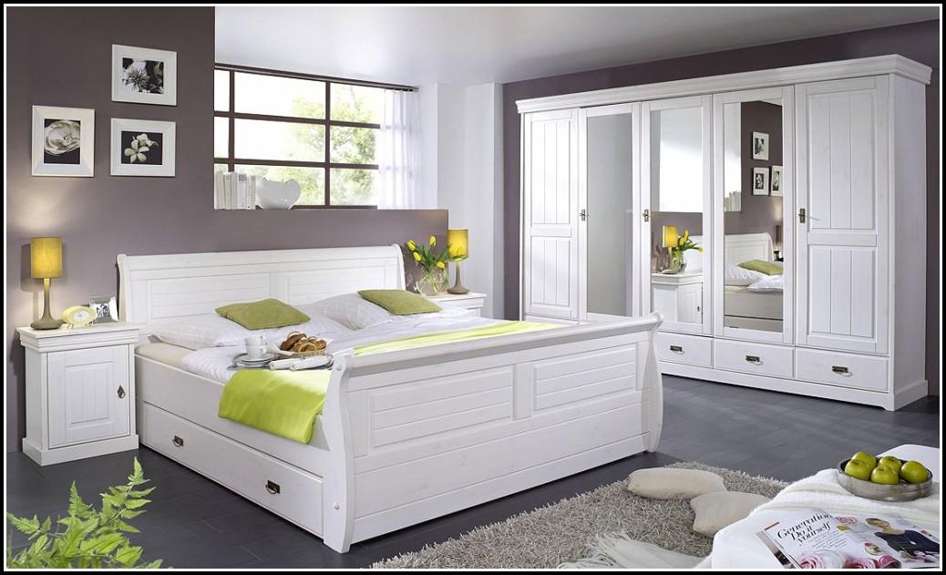 Schlafzimmer Komplett Massivholz Buche