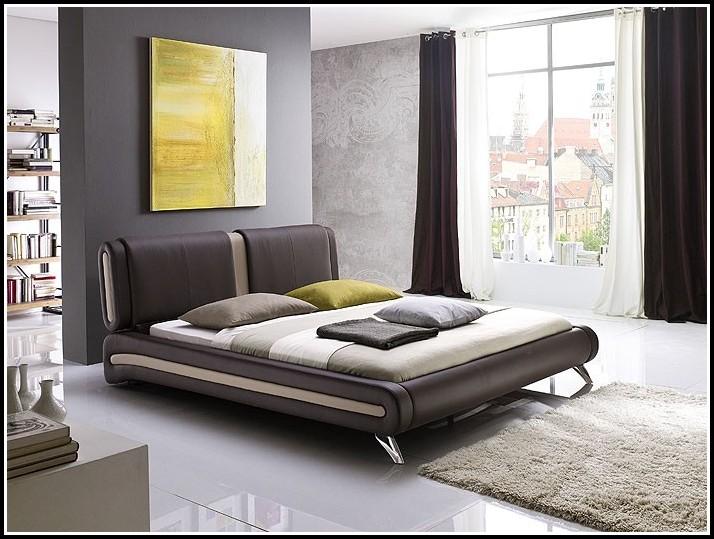 Schlafzimmer Mit Polsterbett Komplett
