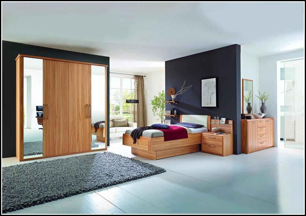 Schlafzimmer Nolte Starlight