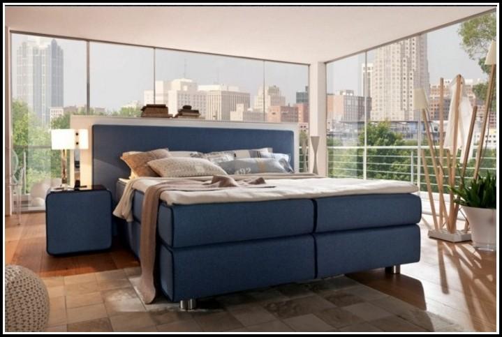 Schlafzimmer Set Mit Boxspringbett
