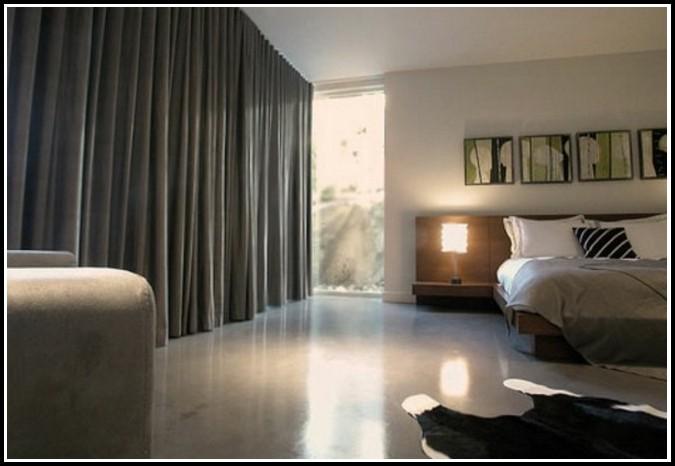 Schlafzimmer Vorhnge