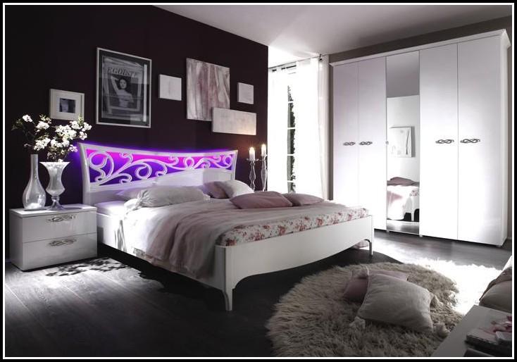 Schlafzimmer Weiß Hochglanz Gebraucht
