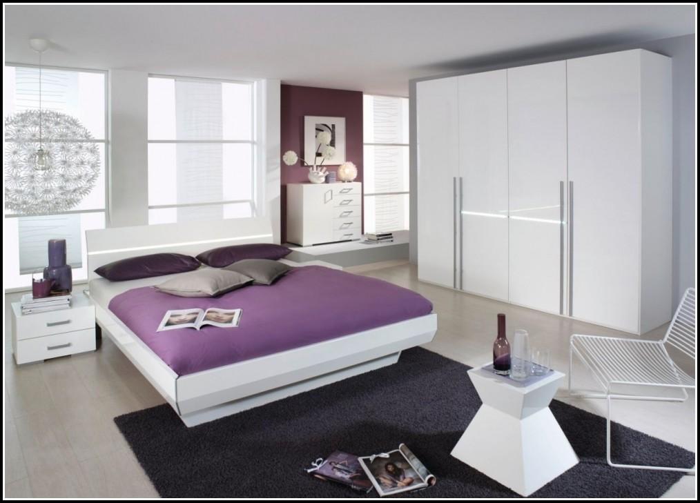 Schlafzimmer Weiss Weilheim