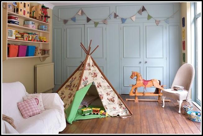 Schmales Kinderzimmer Einrichten Ideen