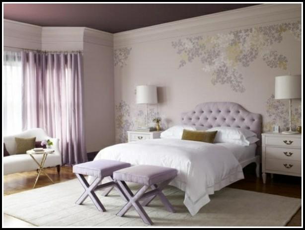 Schne Tapeten Frs Schlafzimmer