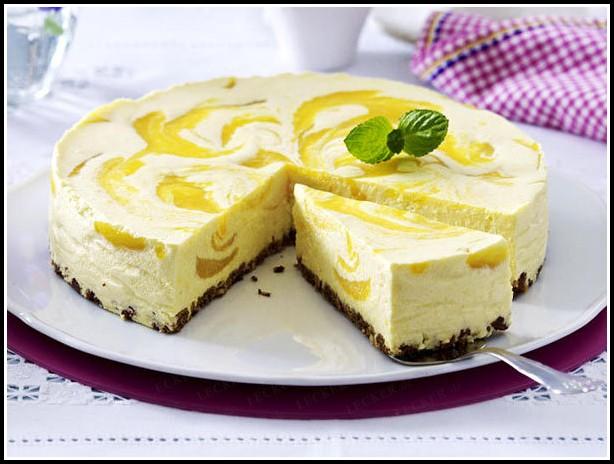 Schnell Und Einfach Einen Kuchen Backen