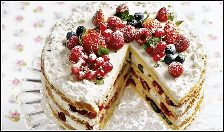 Schnelle Fruchtige Kuchen Rezepte