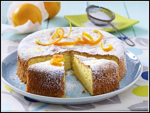 Schneller Einfacher Kuchen Mit Wenig Zutaten