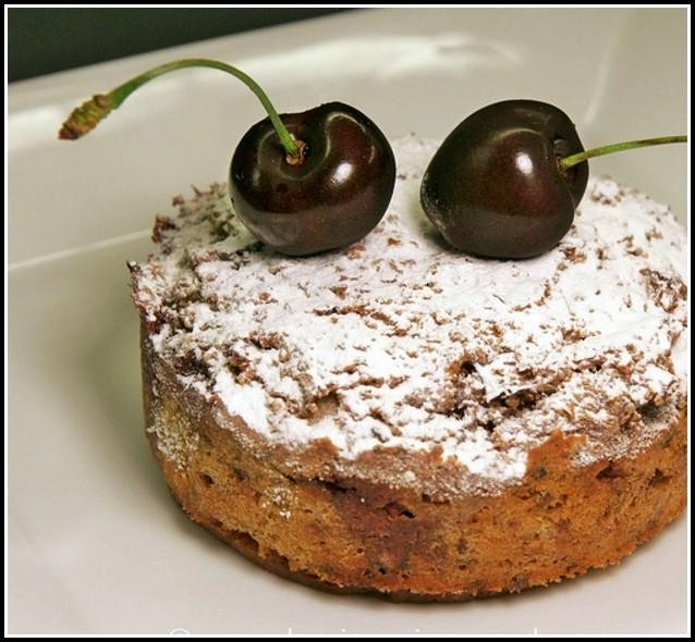 Schneller Einfacher Kuchen Schokolade