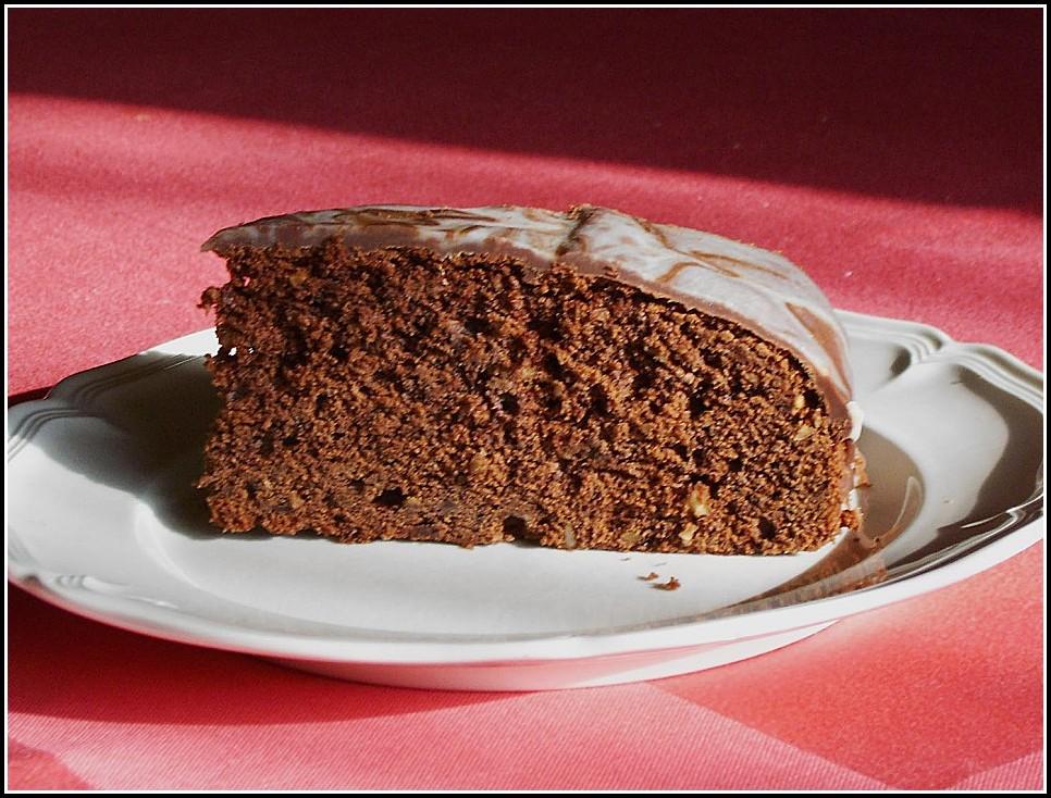 Schoko Kuchen Rezepte Mit Bild