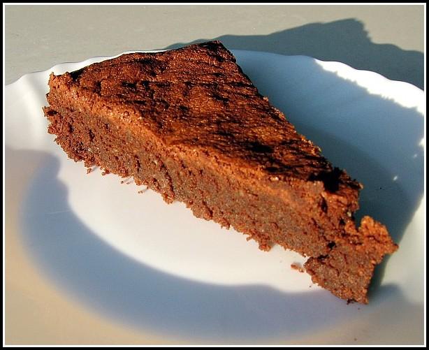 Schokolade Haselnuss Kuchen Rezept