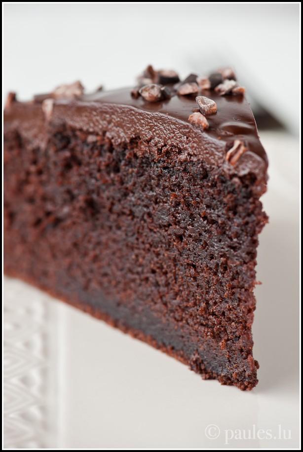 Schokolade Kuchen Rezepte Einfach