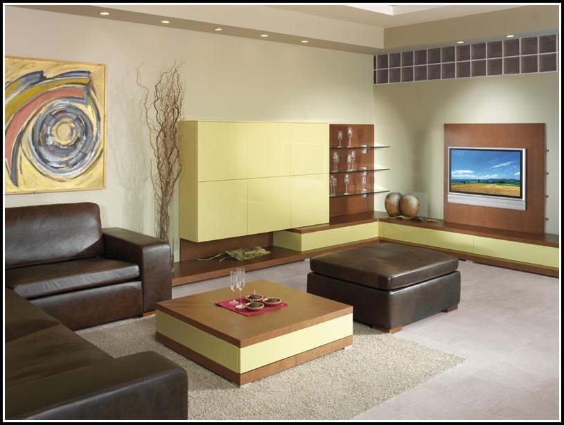 Schränke Wohnzimmer Design