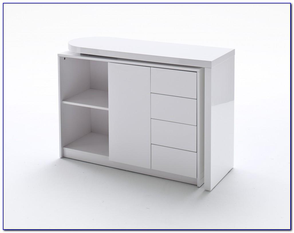 Schrank Mit Schreibtisch Ikea