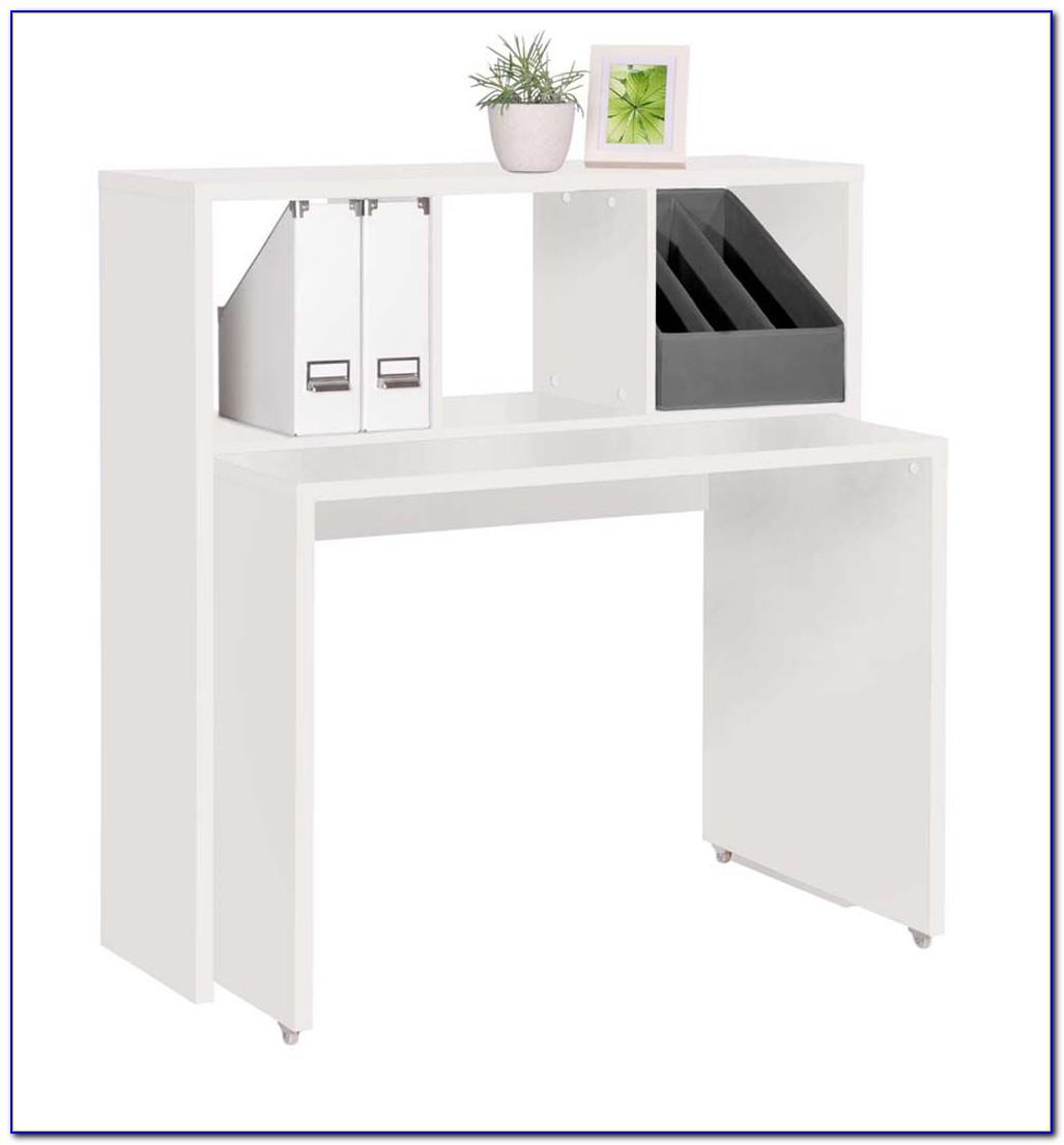 Schrank Schreibtisch Klappbar